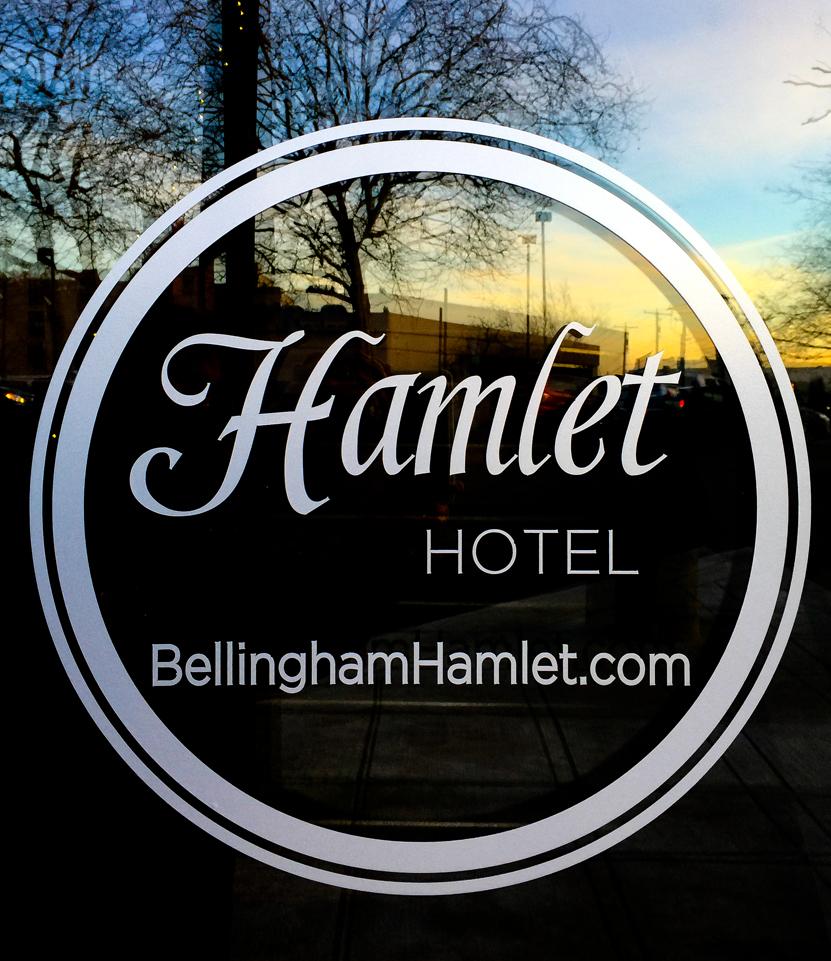 The Hamlet Name