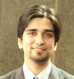 Jawad Farid    LinkedIn    Github