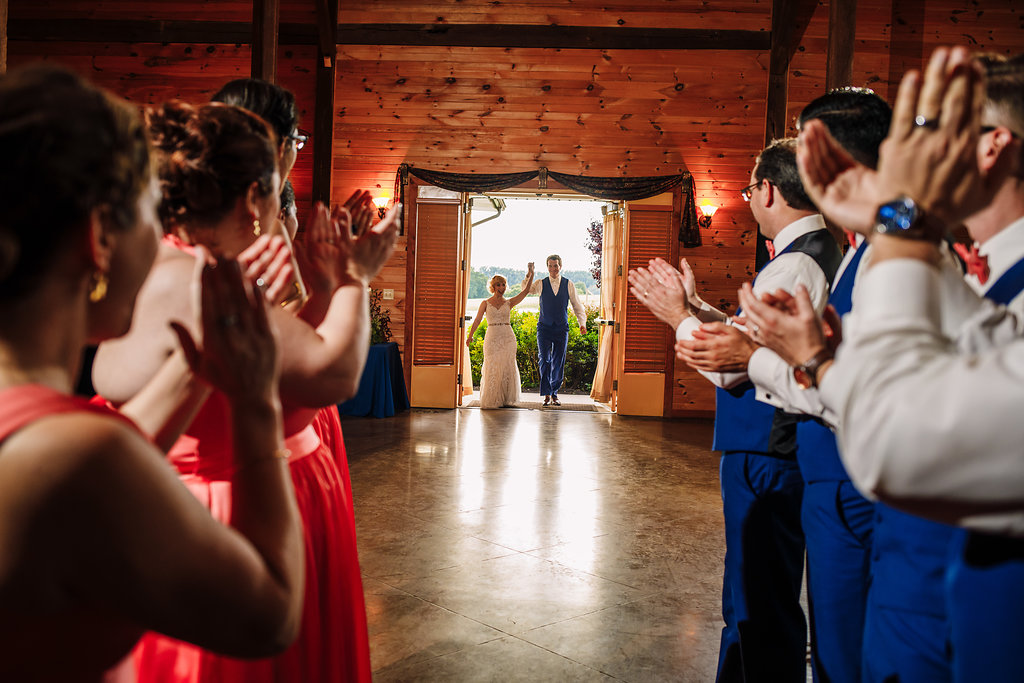 brielle-davis-events-photography-by-brea-linganore-winery-james-sarah-wedding-reception-bride-and-groom-entrance.jpg