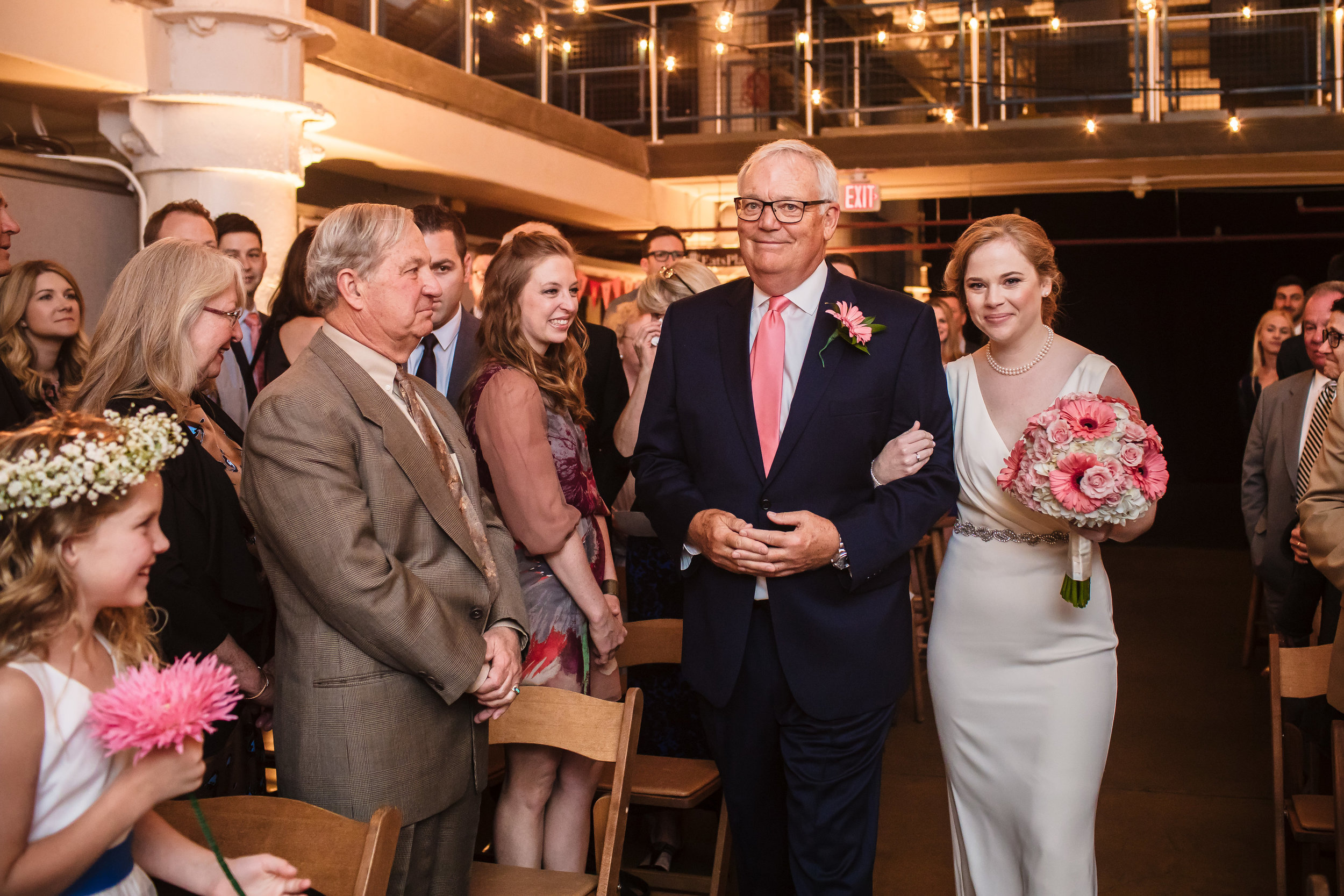 brielle-davis-events-torpedo-factory-wedding-ceremony-bride-with-father-photography-by-brea.jpg