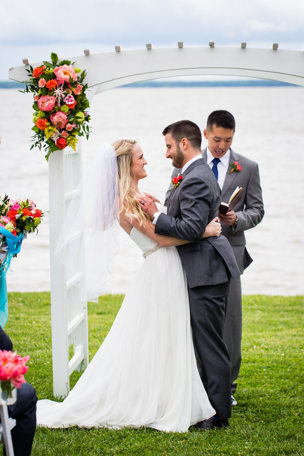 brielle-davis-events-weatherly-farm-waterfront-wedding-ceremony-after-kiss.jpg