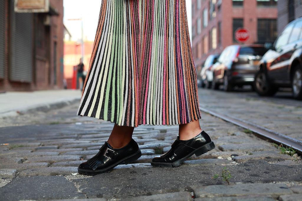 Jacket/Dress/Shoes : Zara || Sunglasses : Mahps Vintage || Earrings: Delicate Raymond    Photographer : Leidy Beltran (@leidybeltran)    xx- Christian Joy