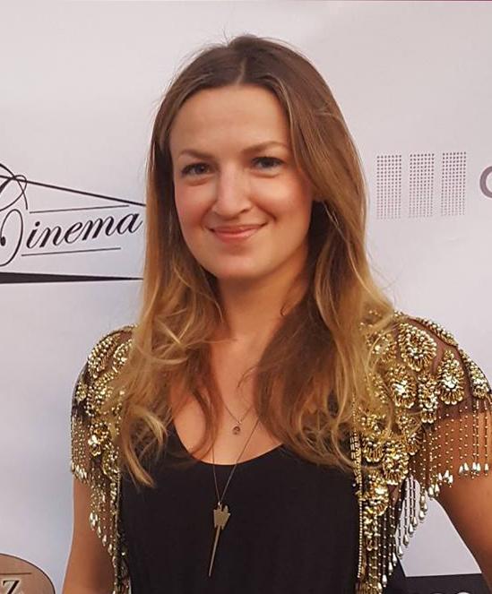 Heather Fink