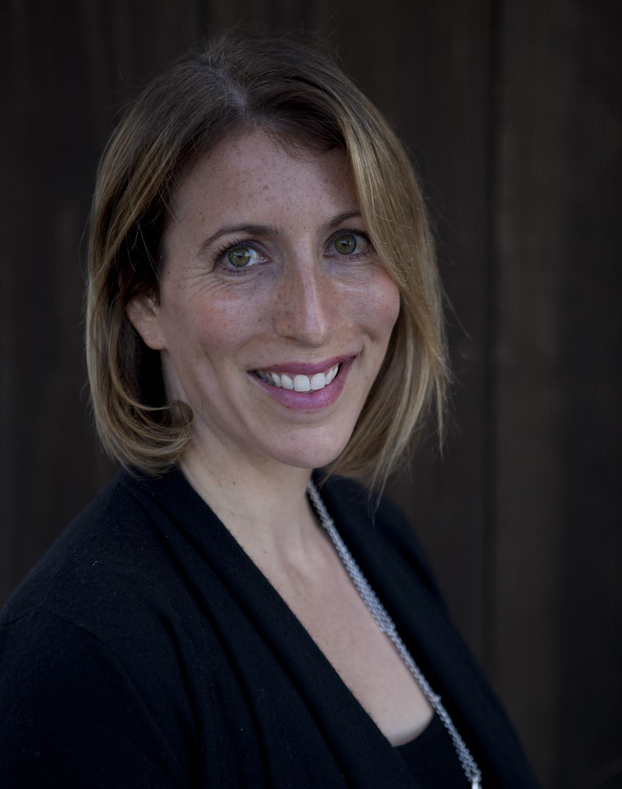 Jessica Kantor