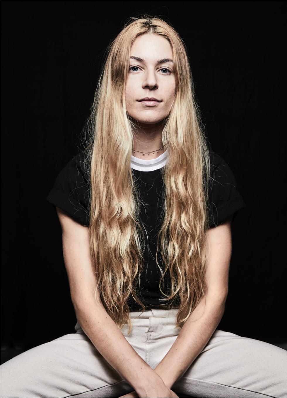 Sarah Prinz