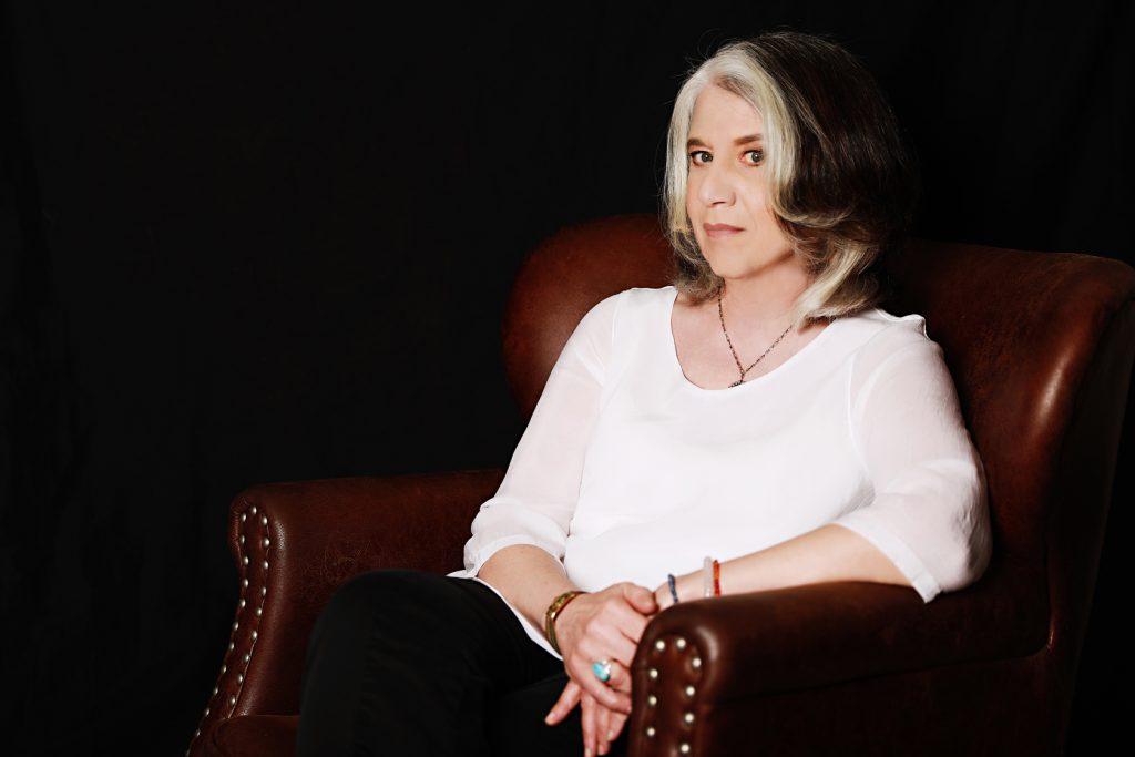 Judy Sandra