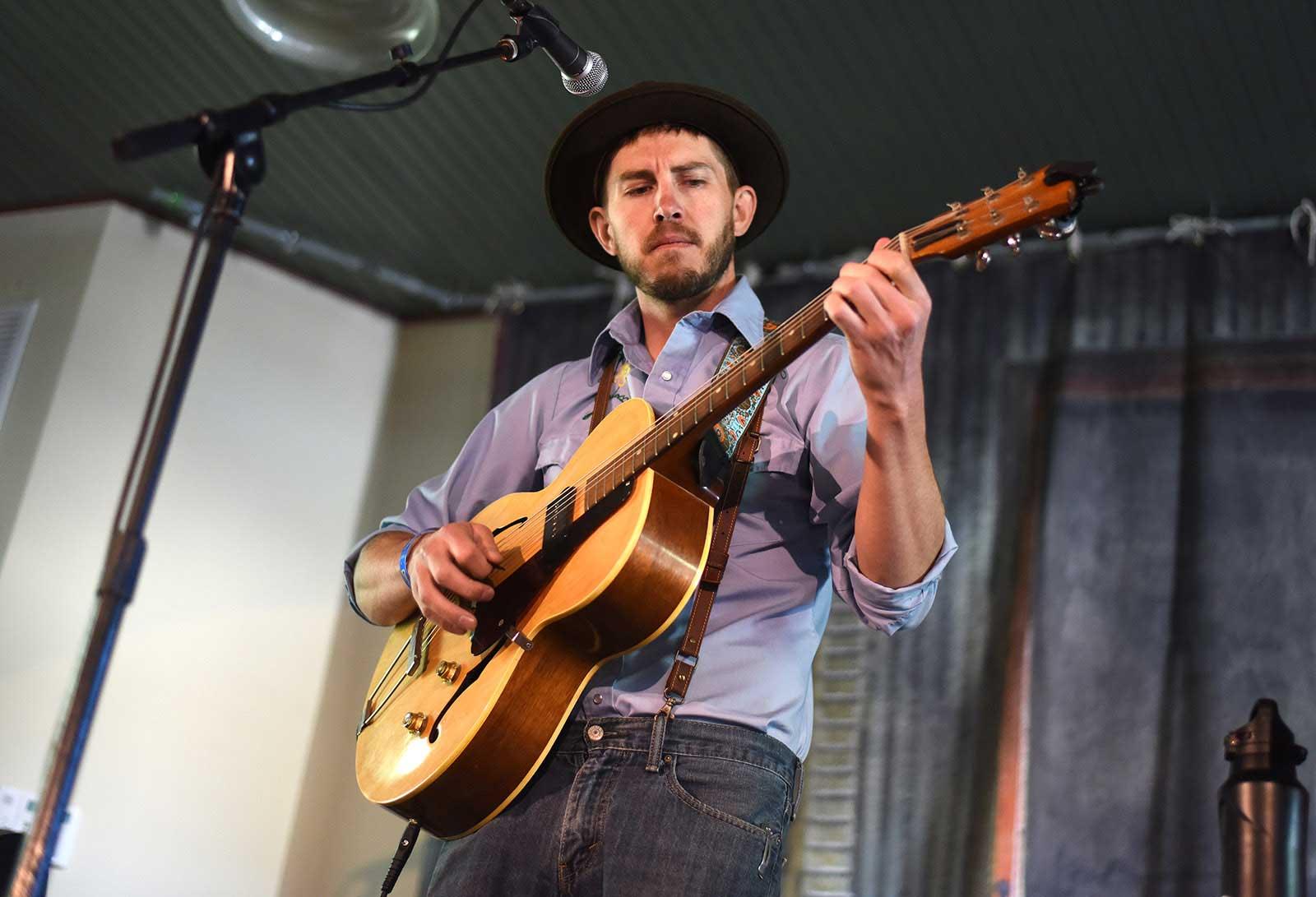 Telluride Blues & Brews Festival | Alex Paul