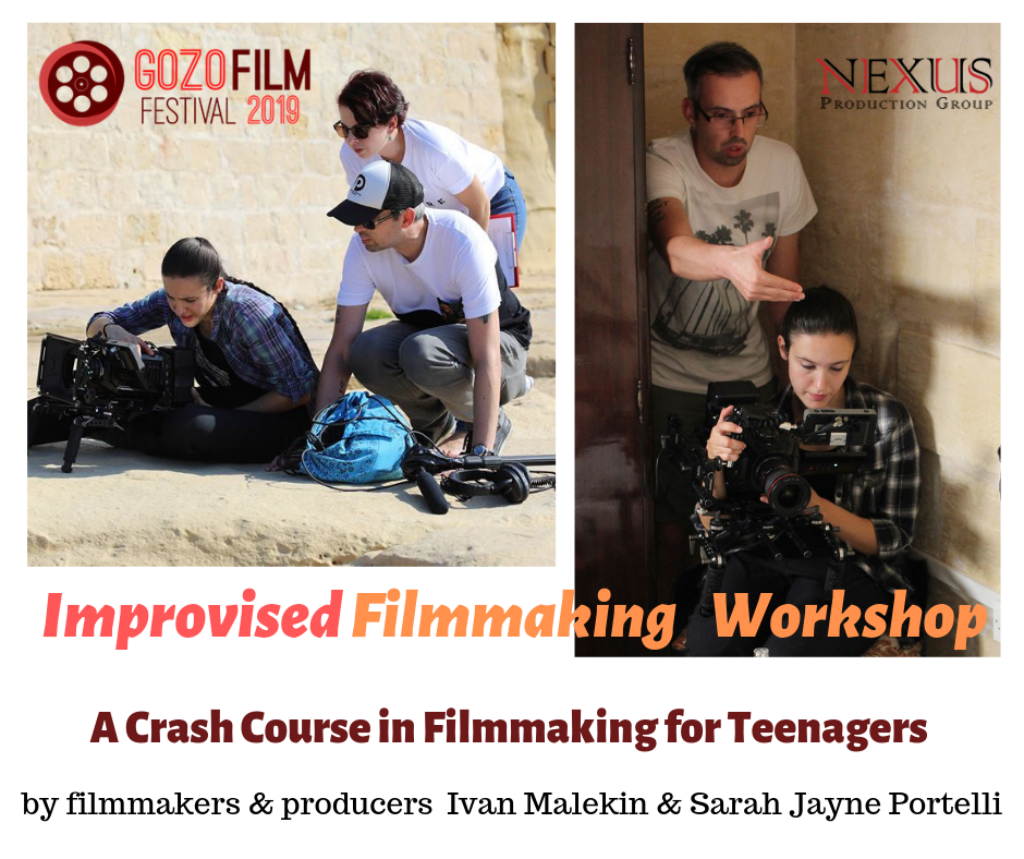 _Improvised Filmmaking Workshop _ A crash course in filmmaking for teenagers by Filmmakers and producers Ivan Malekin & Sarah Jayne Portelli.png