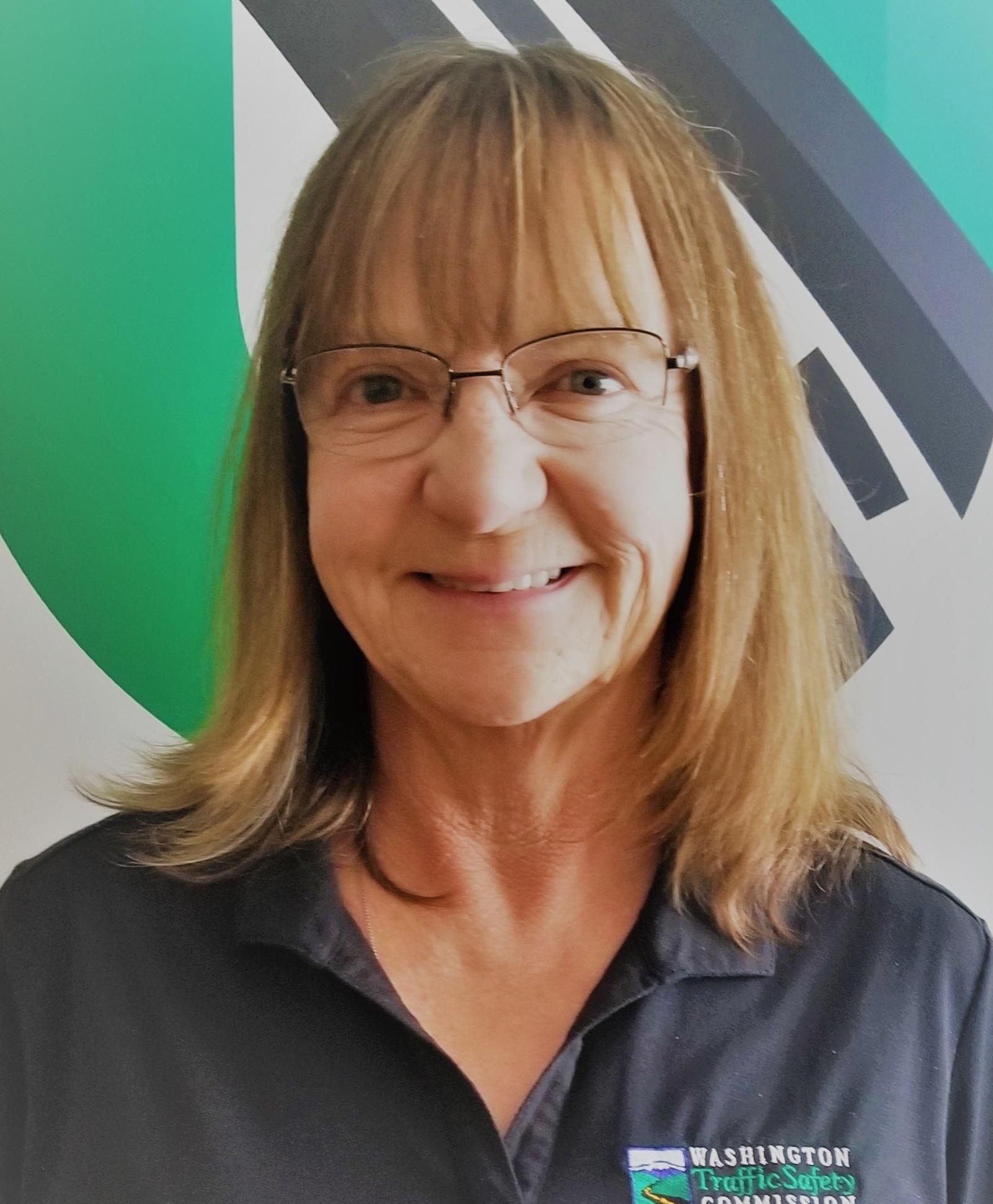Eveline Roy,  Region 12 Target Zero Manager