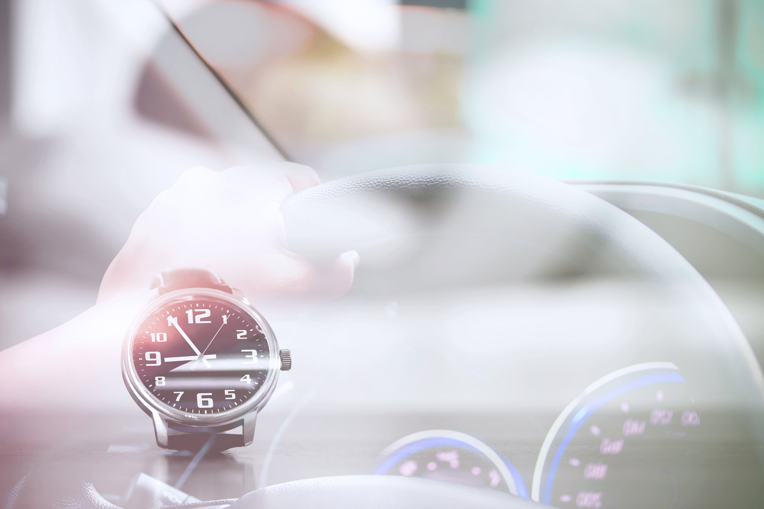 Discover When - In-Market Buyers are actively shopping, evaluating and Test driving vehicles in your market.