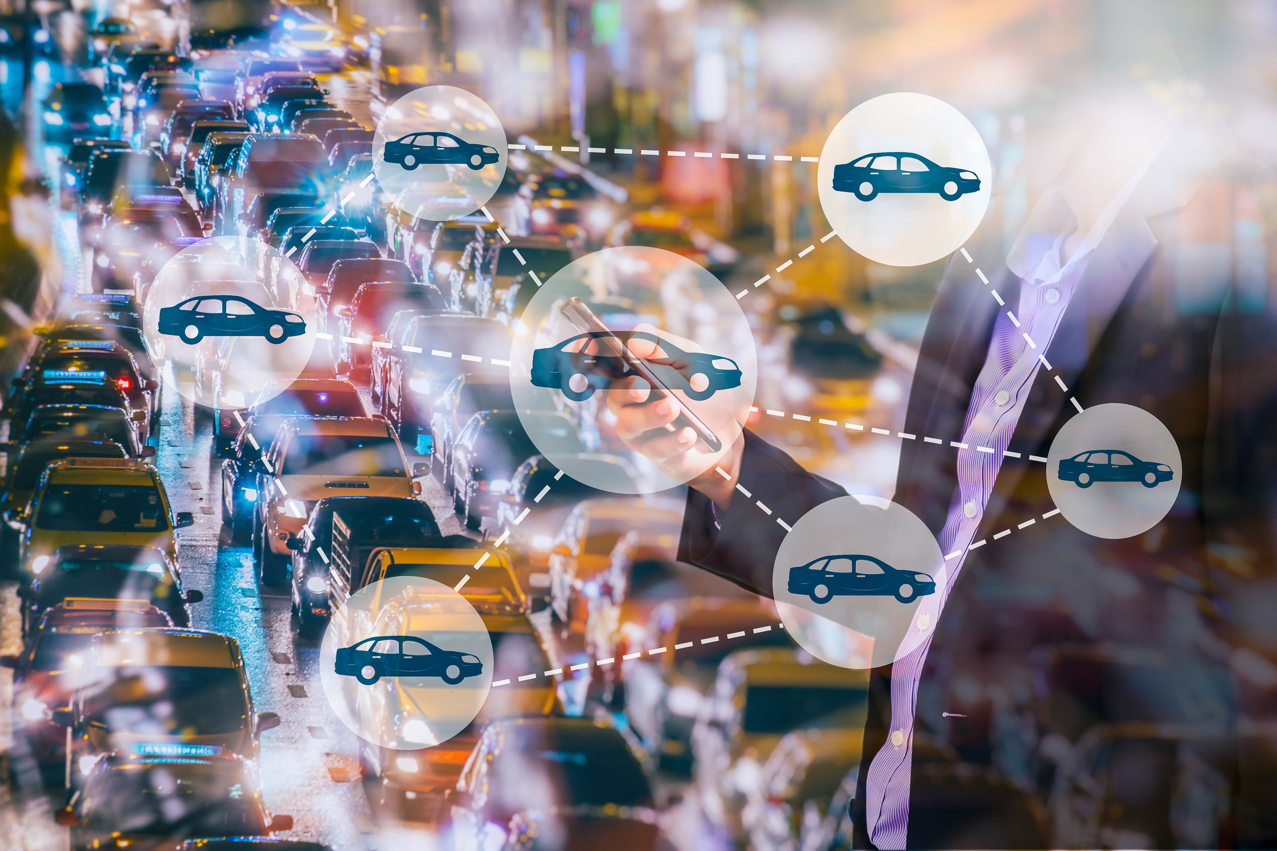 Discover What - Vehicles Brands In-Market Buyers are actively shopping, evaluating and Test Driving vehicles in your market.
