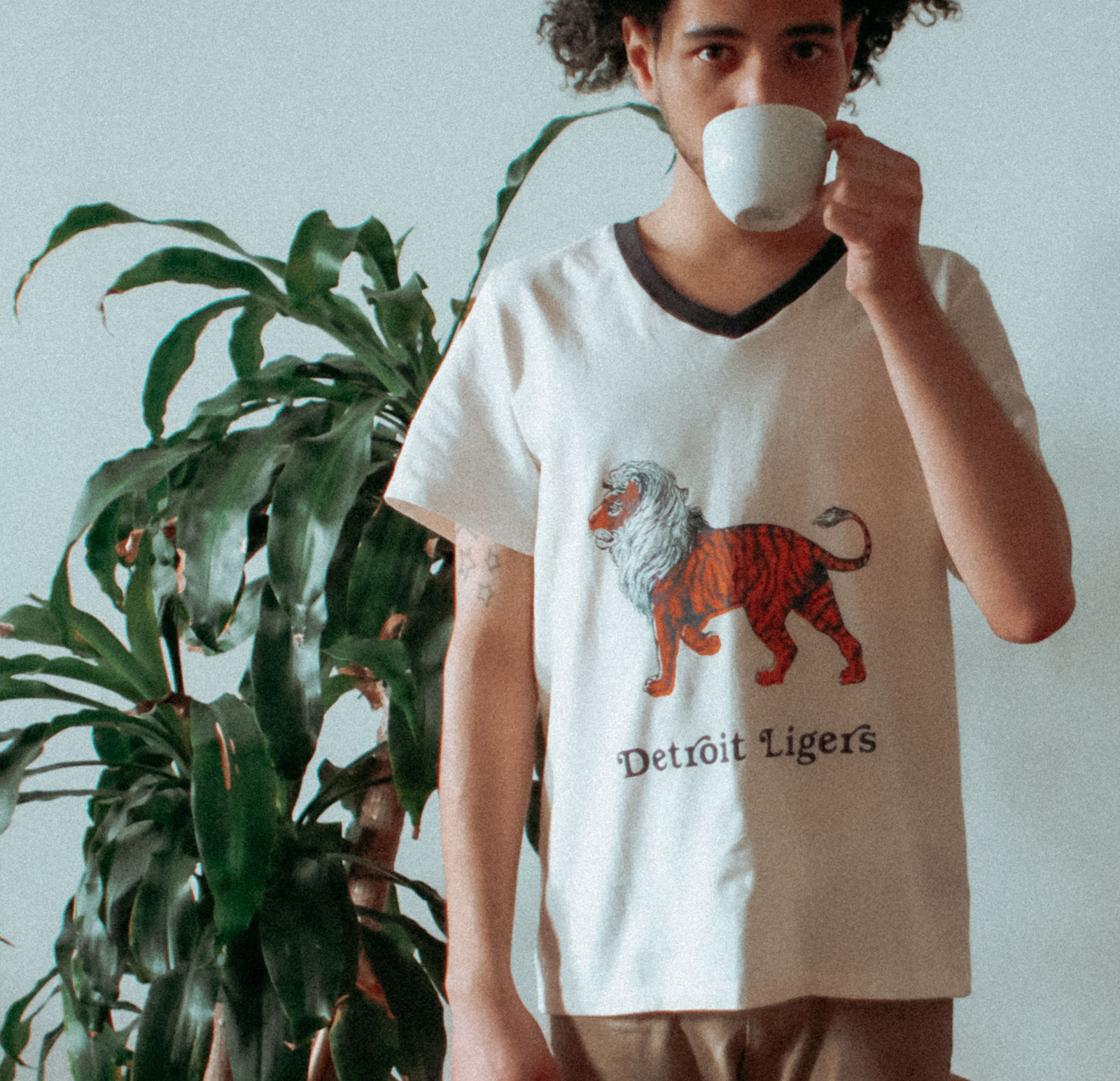 Object Apparel  - Unisex organic cotton clothing screen printed with original artwork.