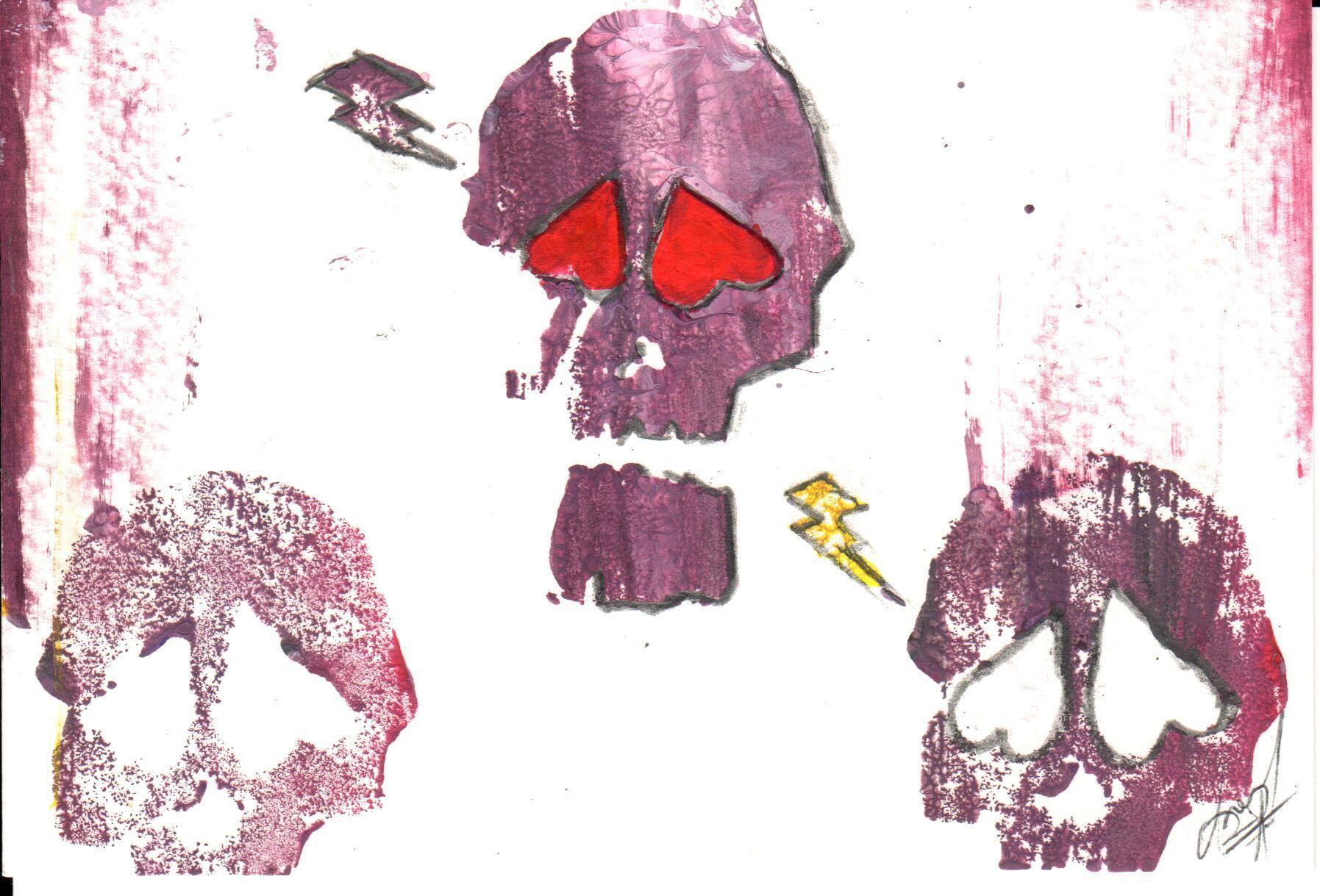Anand Purple Skulls front.jpg