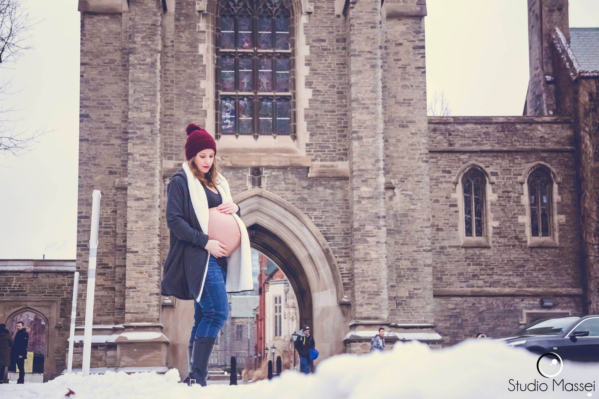 University of Toronto - Toronto