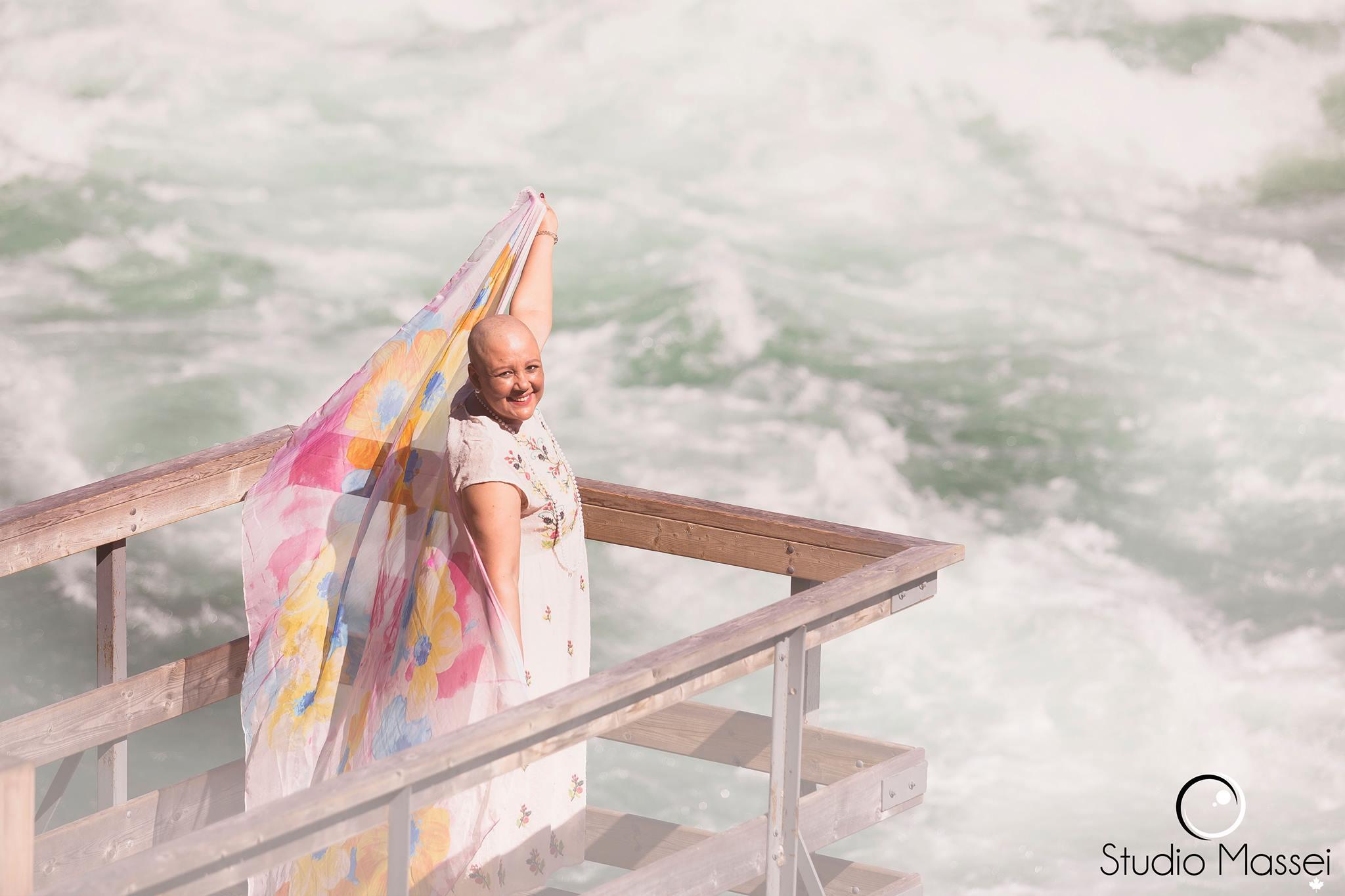 Niagara Falls - Canadá