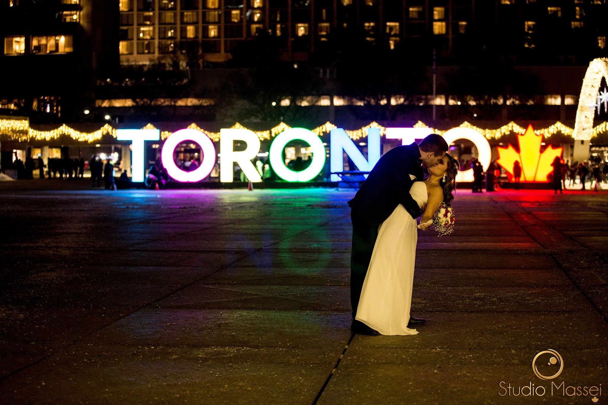 Philips Square - Toronto
