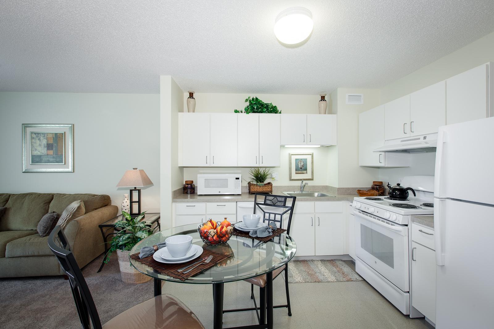 Kitchen Avalon Park