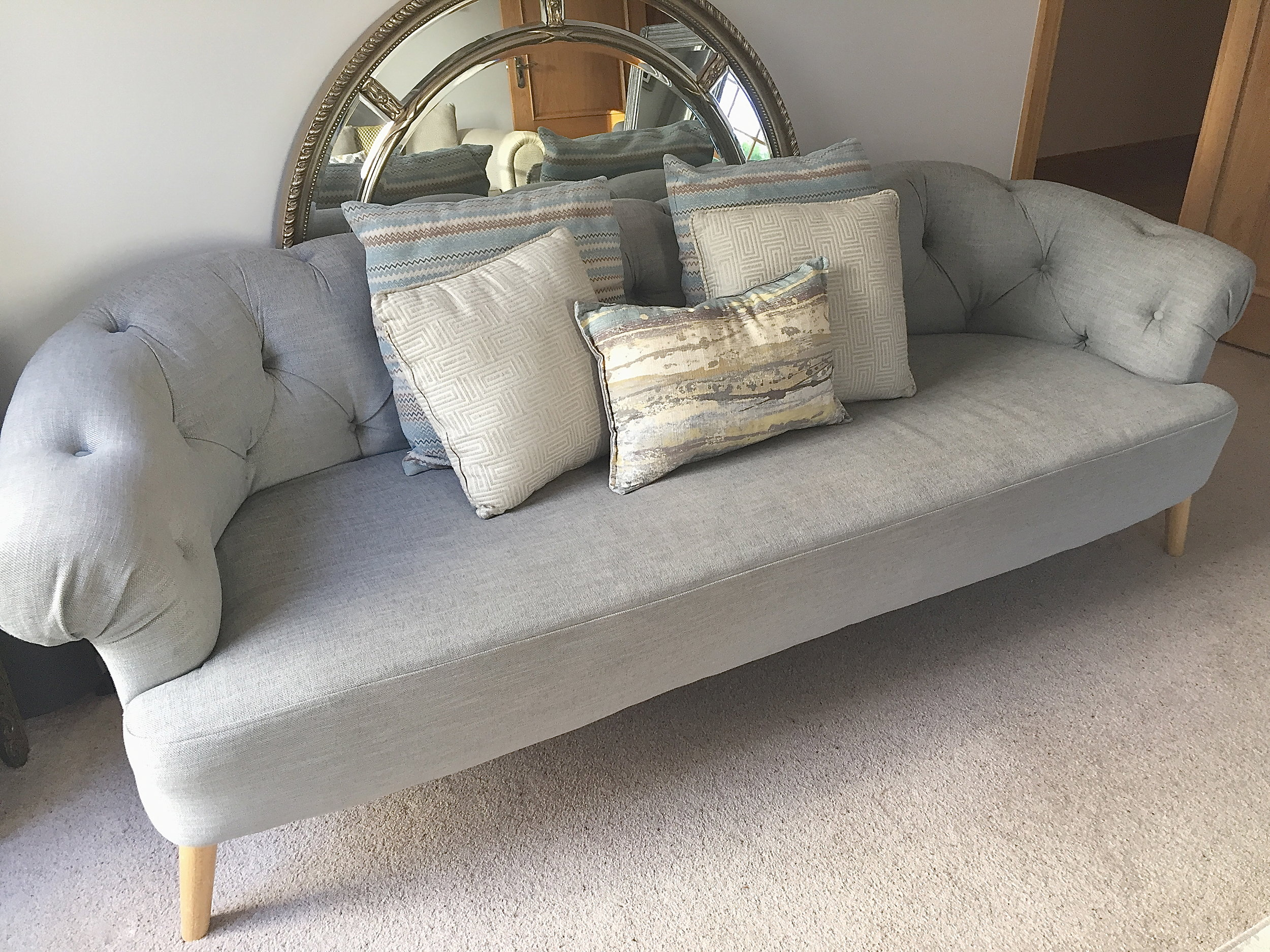 Furniture & Stlying - Questions and Answers