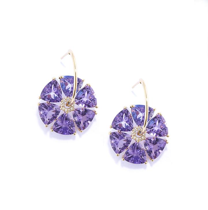 Flower Hoop Amethyst Earrings_LR.jpg