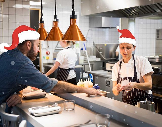 Christmas bookings @hiccelondon are filling up fast 🎅 To join Pip and Gordy Claus this festive season for lunch, dinner or Christmas parties in our Private Dining Room (up to 20 guests) or The Atrium (up to 120 guests), get in touch...