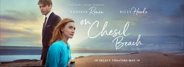 Directed by Dominic Cooke - Written by Ian McEwan (based on his novel)