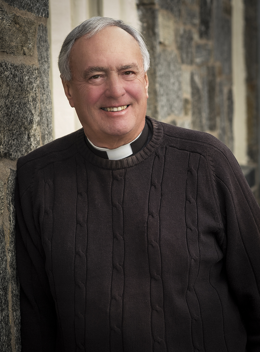 Rev. Mark R. Moore