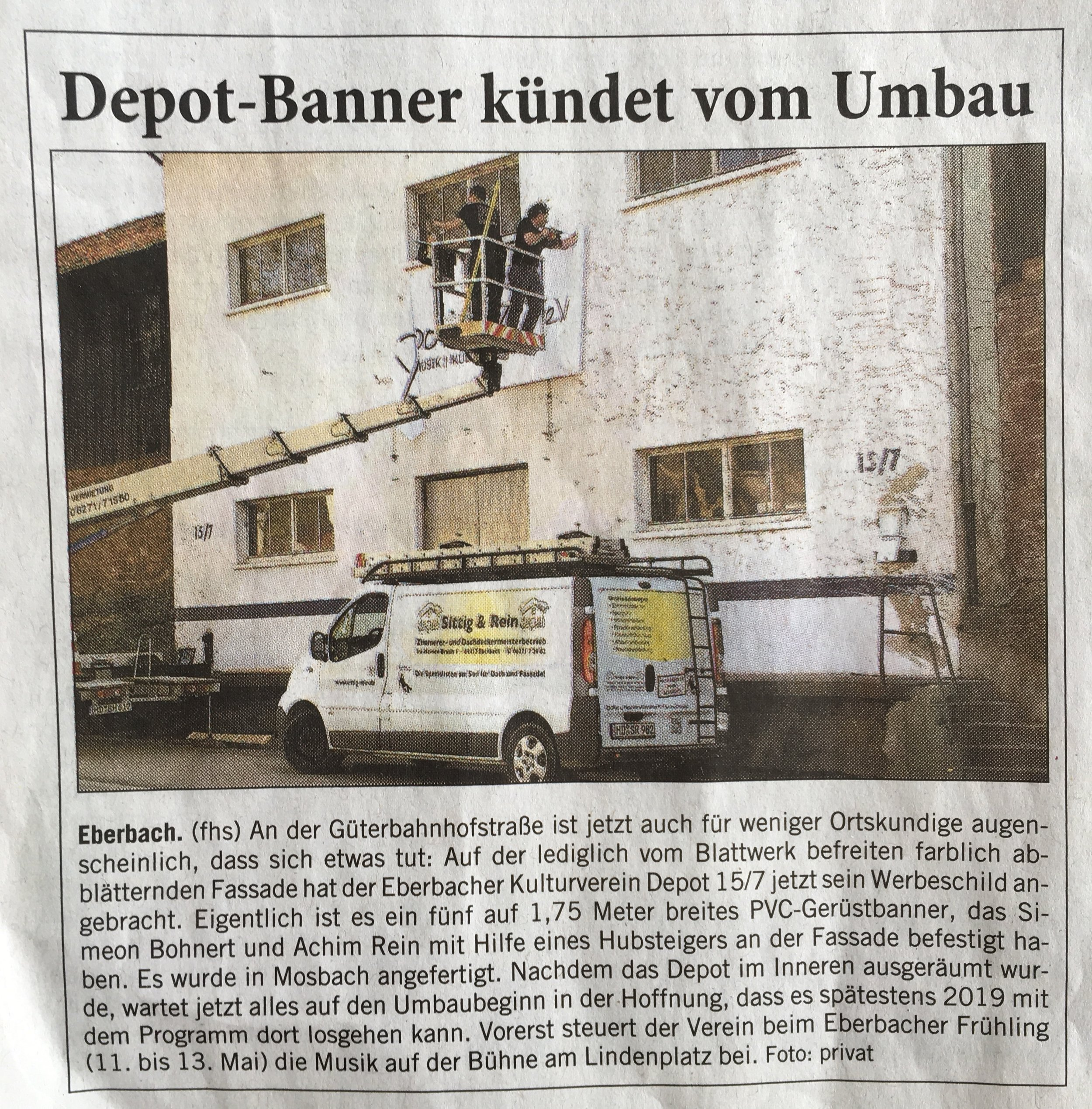 (Quelle Eberbacher-Zeitung vom 25. April 2018)