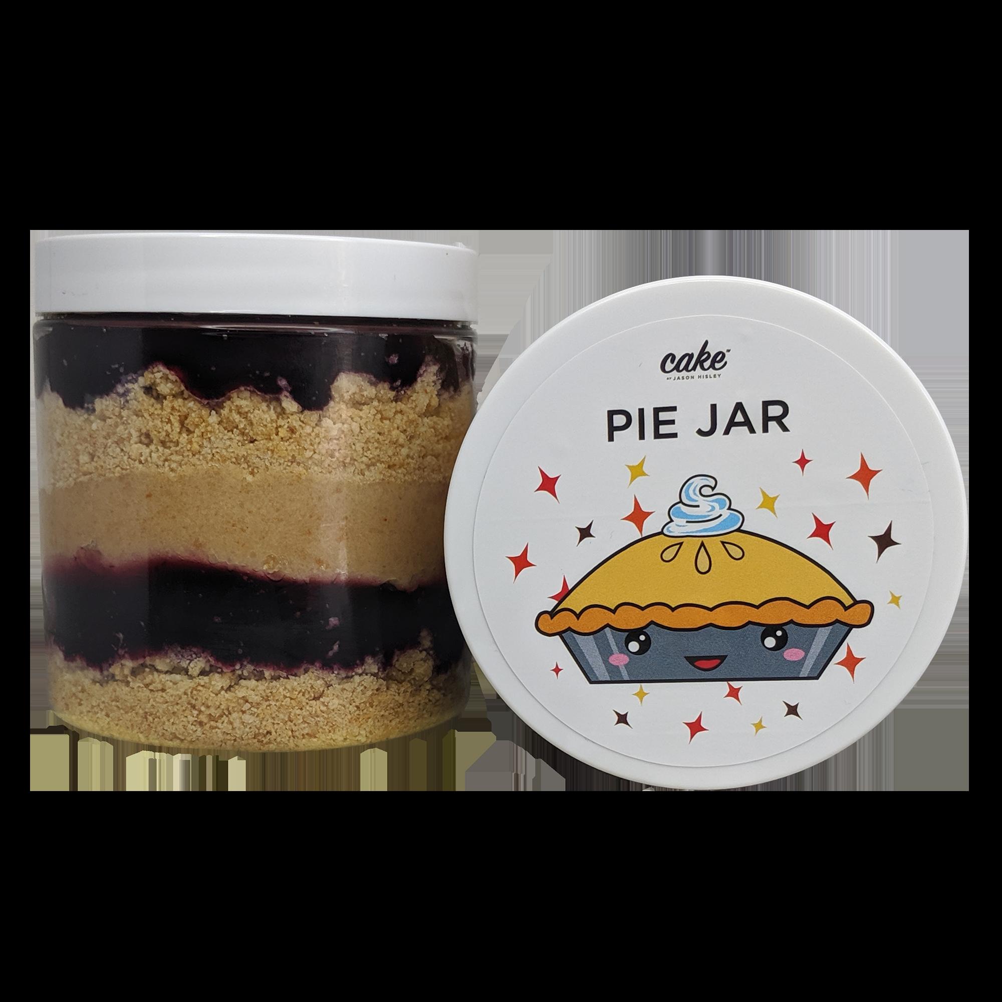 Pie Jar