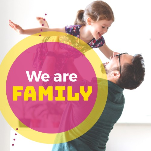 May 15 - Int'l Day of Families   Search:  Family  (name) Apartments help all sorts of people find a great place to make a home. But home really comes from the people that are inside it. Today is for all the different families that make a place a home. #homeiswheretheheartis