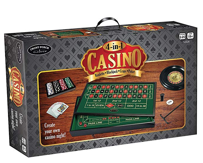 Grab this set of casino games here