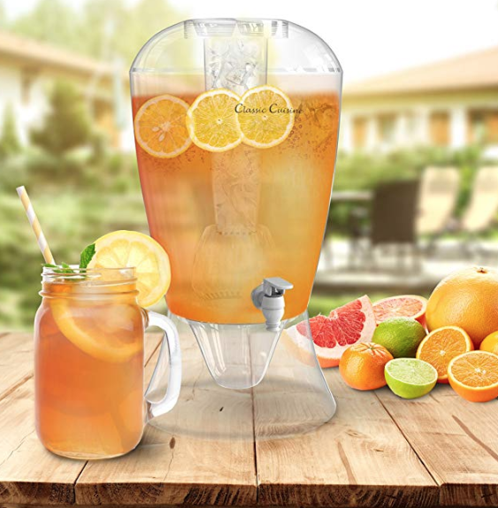 Grab this drink dispenser here