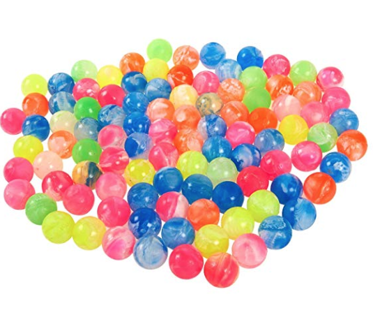 Grab these bouncy balls here