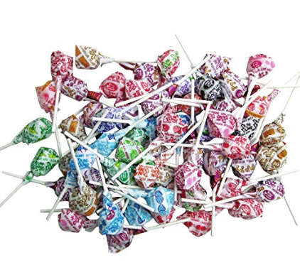 Grab these dum dums here