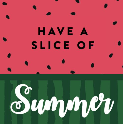 August 3rd - #WatermelonDay   Search : WATERMELON  Sweet, juicy, refreshing… 😋 Watermelons are a fabulous thing. Looking for an afternoon refresher? ______ Apartments has your back - stop by the front office for a heaping serving of the juiciest fruit you'll find! #WatermelonDay
