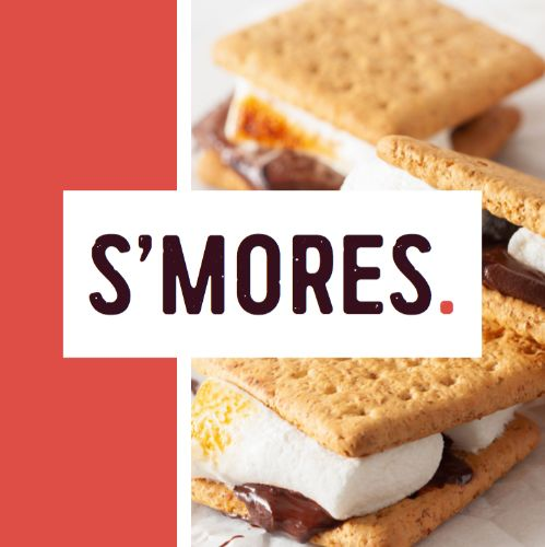 August 10th - #SmoresDay   Search:  SMORES  Picture this: It's dark out, there's a fire burning, you're camping with your besties, and someone pulls out S'MORES!!! AND THE CROWD GOES WILD!!! Wow, just thinking about s'mores is making our mouths water. G2g make some s'mores. Happy #SmoresDay, everybody!