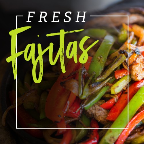 August 18th - #FajitaDay   Search:  FAJITA  Happy #FajitaDay from _________ Apartments to our residents! Stop by the front office today to get yourself a fresh fajita taco - dinner plans done! ✅