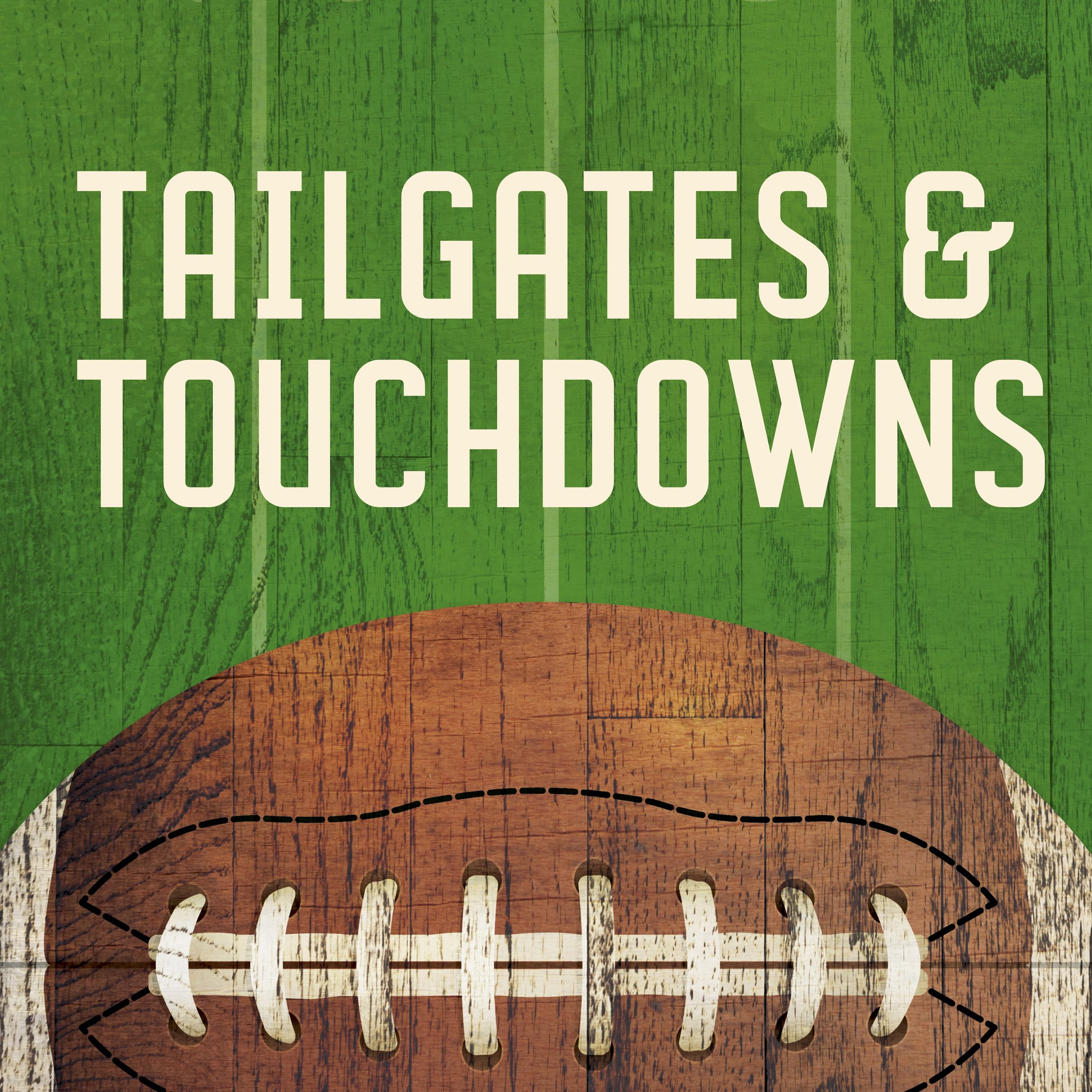 September 7th - #NationalTailgatingDay   Search:  TAILGATE  Are you ready for this? It's #NationalTailgatingDay ! Join us for a tailgating party at ________ (location) from ____ to ____ (time). Disclaimer: We're not sports fans - we go for the food and drinks. 🤷What can we say? Who will you be cheering for?
