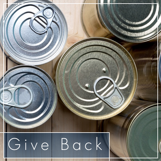 September 6th - #FoodBankDay   Search:  CHARITY  It's #FoodBankDay and the team here at ________ Apartments wants to encourage everybody reading this post to make a donation, volunteer at a food bank, or just perform a random act of kindness today. Every day should be full of kindness, but especially today. What is your favorite Food Bank to donate to?