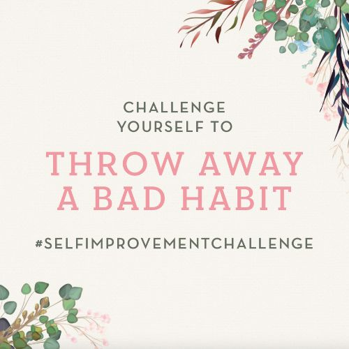 IG5632-Throw Away Bad Habit Self Improvement Challenge Digital Graphic.jpg