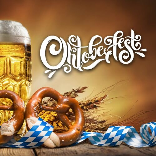 Sept 21-Oct 6   #OktoberFest   Search:  OKTOBERFEST  Happy Oktoberfest! We're wishing we were in Germany right about now, but why not celebrate this beer-utiful time of year right here at our community?! How about we have a little Oktoberfest of our own in the _________ (community area, leasing office, etc)? We'll provide the  bier and brats ! Come on down on ______ (date) at _____ (time) to party it up!  PROST  to that!