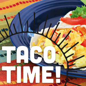 October 4   #TacoDay   Search:  TACO  Every day should be #TacoDay but hey, happy #TacoDay to our residents here at ________ Apartments! Let's celebrate - we've got tacos hot and ready for you in the _____ (community center or leasing office). Enjoy!