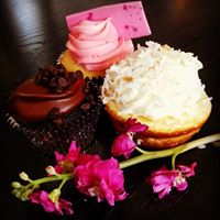 Trio of Sweets