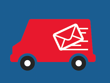 Track 'n Trace   You have the ability to track every piece of every mailing from start to finish through the USPS mail delivery system. This service will give you piece of mind by verifying your mailed has been delivered.