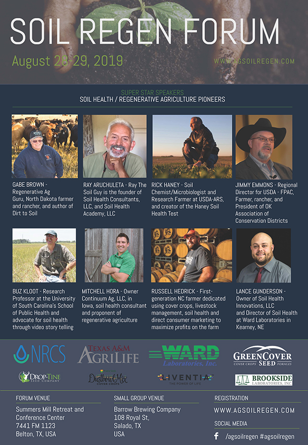 Events — Oklahoma Association of Conservation Districts