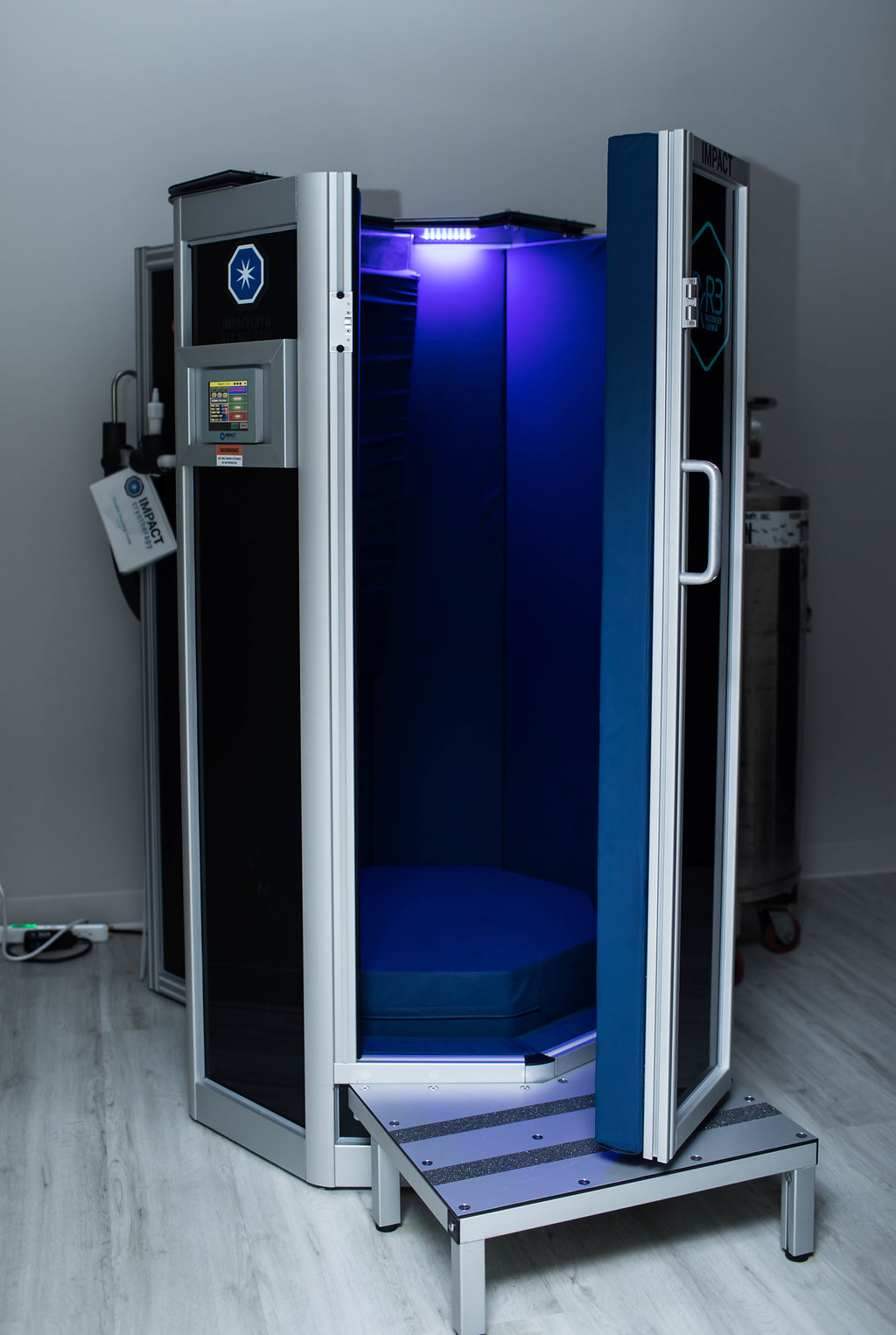 Cryotherapy - $45- One Session