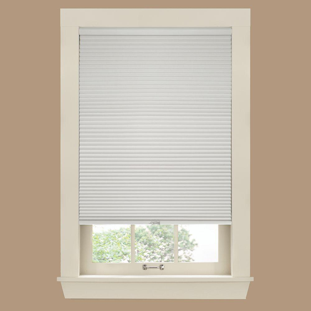 Cellular Shades (Honeycomb Blinds)   These treatments are Sleek, energy efficient and highly customizable (Color, cell size, opacity, and much more)
