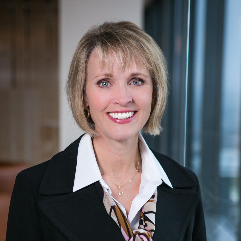 Connie Ballmer  , Co-Founder