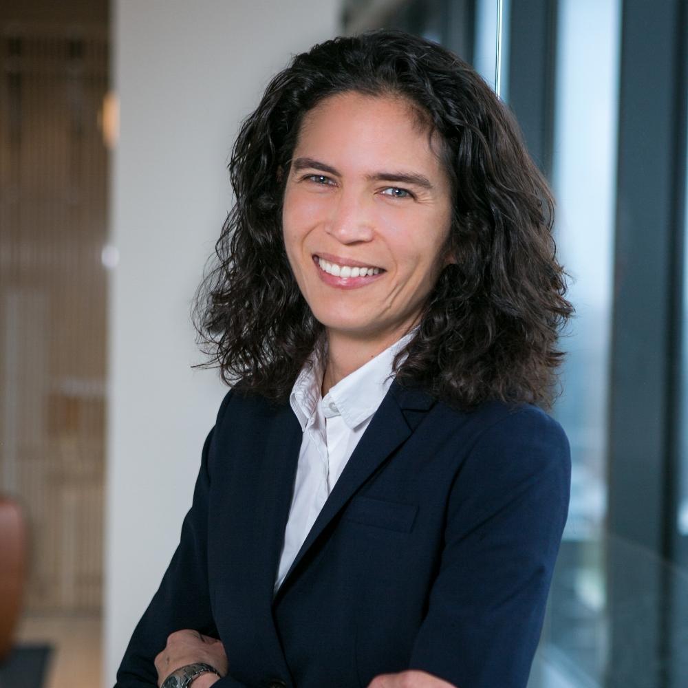 Nina Revoyr   Executive Director, Los Angeles