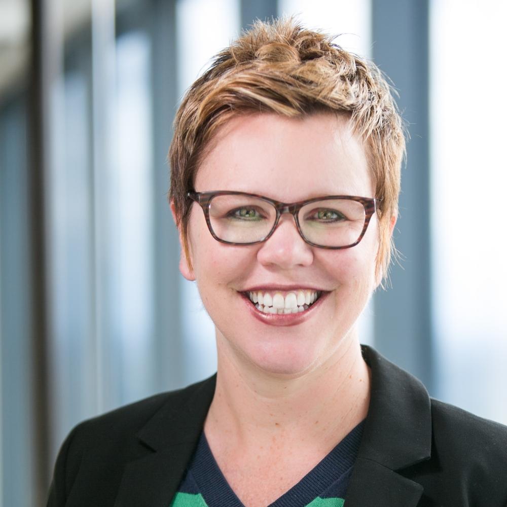 Andi Smith   Executive Director, Washington