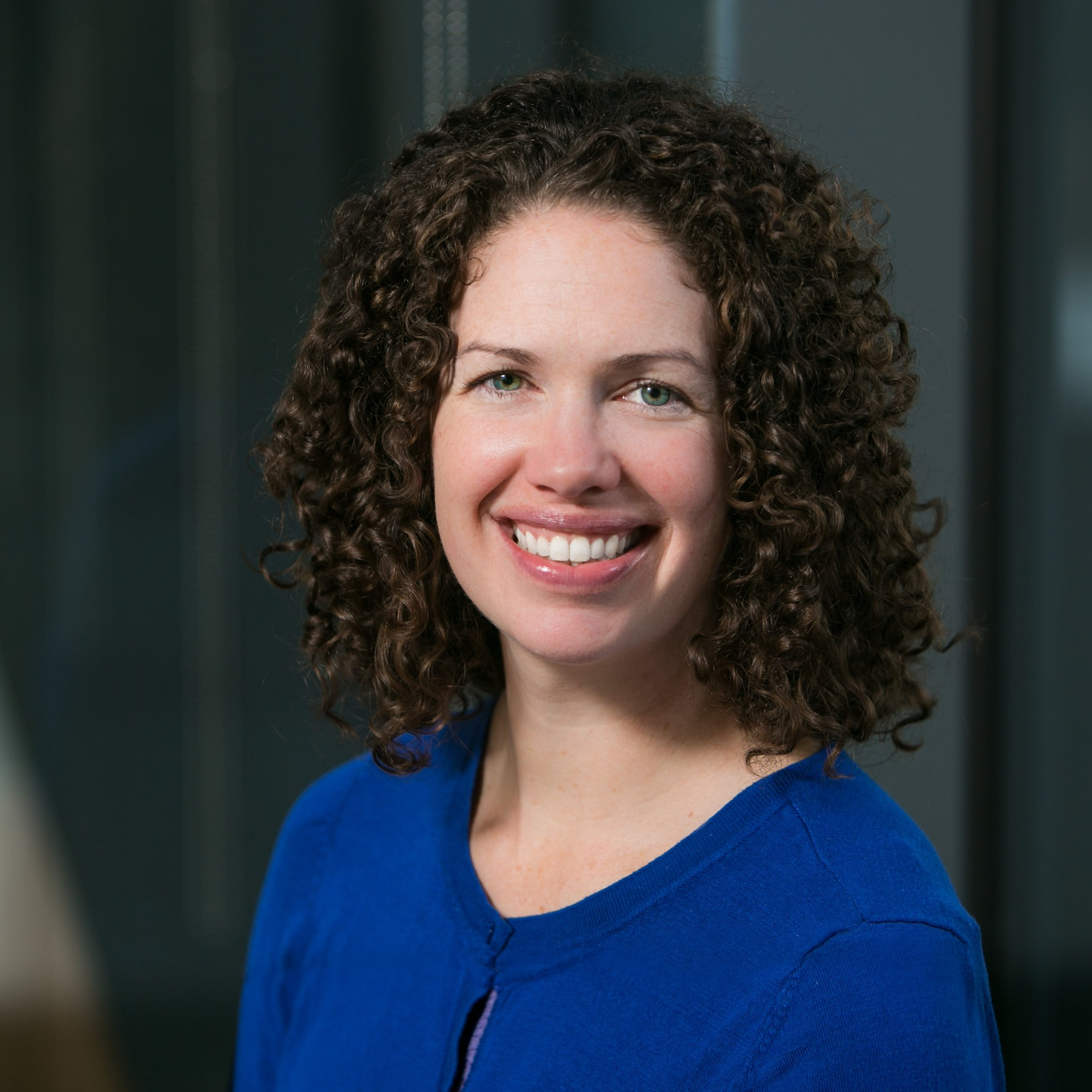 Megan Davies   Communications Officer